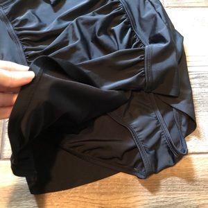 Merona Swim - 🎉 HP 7/9 🎉 Pin-Up Style One-Piece Bathing Suit